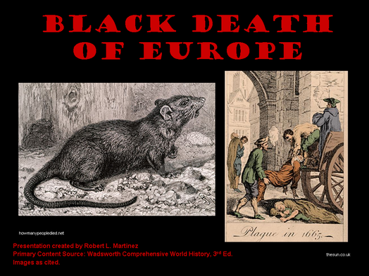 an introduction to the history of the bubonic plague 5 introduction the black death pandemic of the 14th century is one of the most well-known and studied disease outbreaks in history the pestilence caused by the bacteria yersinia pestis likely.